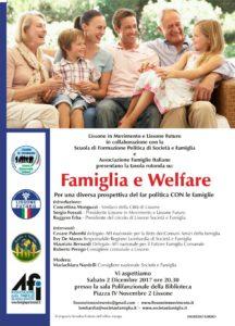 Evento Famiglia
